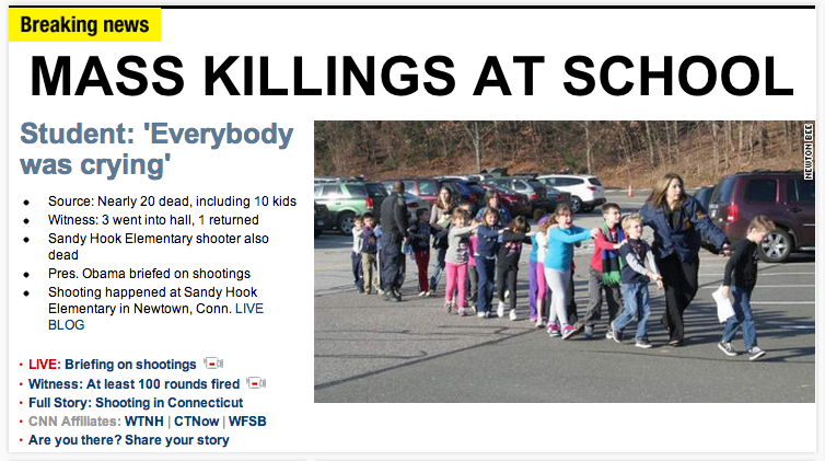 Newton-Connecticut-school-shooting-news