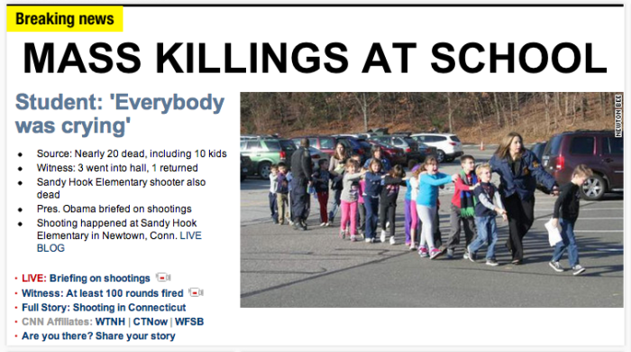 Newton-Connecticut-school-shooting-news