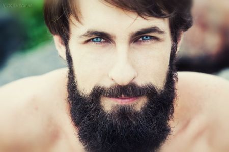 beautiful beard 2