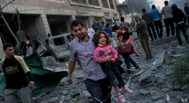 gaza-crisis