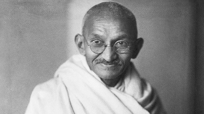 """There are many causes I would die for. There is not a single cause I would kill for."" - Mahatma Gandhi"