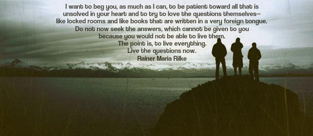 Alaska Header w Rilke Quote